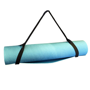 Life Energy 6mm Reversible Non-Slip Yoga Mat - Mantra