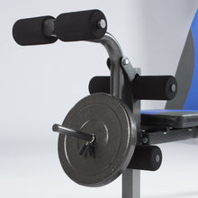 Load image into Gallery viewer, Weight Bench, Adjustable FID Bench - Pure Fun