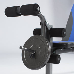 Weight Bench, Adjustable FID Bench - Pure Fun