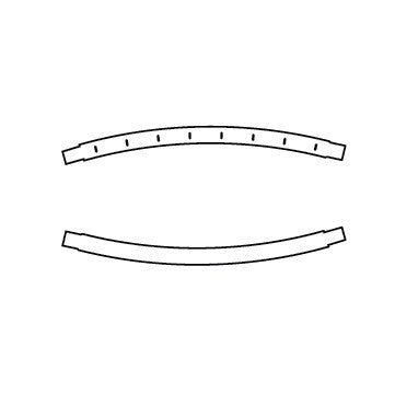REPLACEMENT PARTS for Pure Fun DuraBounce 12-Foot Trampoline (9312T) - Pure Fun