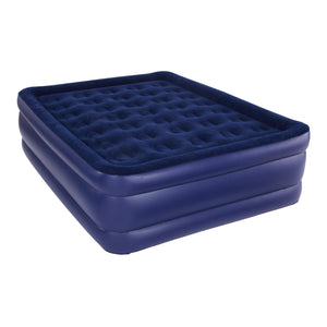 REPLACEMENT BED Pure Comfort Queen Raised Air Mattress (8501AB) - Pure Fun