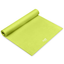 Load image into Gallery viewer, Yoga Mat, 3.5mm,  Lime Green - Pure Fun