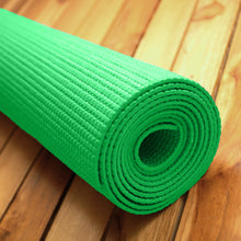 Load image into Gallery viewer, Pure Fitness 3mm Non-Slip Yoga Mat - Pure Fun