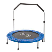 Load image into Gallery viewer, REPLACEMENT PARTS for Pure Fun 40-inch Exercise Trampoline w/ Handrail (9005MTH) - Pure Fun
