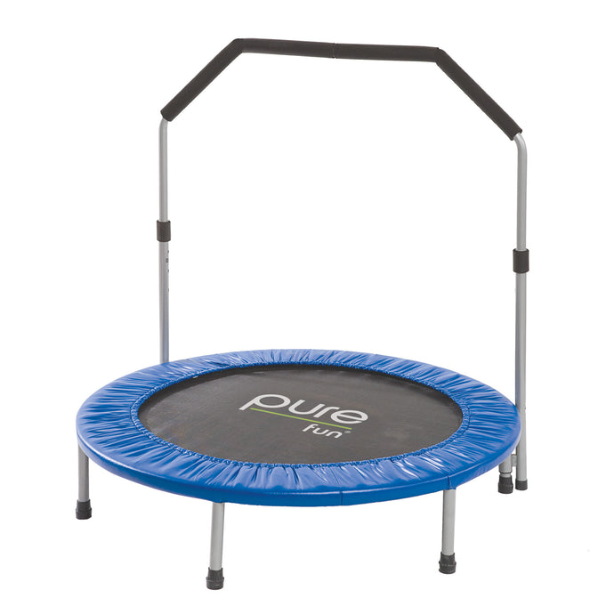 REPLACEMENT PARTS for Pure Fun 40-inch Exercise Trampoline w/ Handrail (9005MTH) - Pure Fun