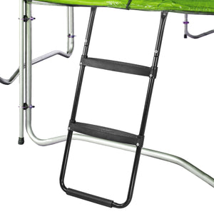 Outdoor Dura-Bounce Trampoline Ladder, Universal, 39-inch - Pure Fun