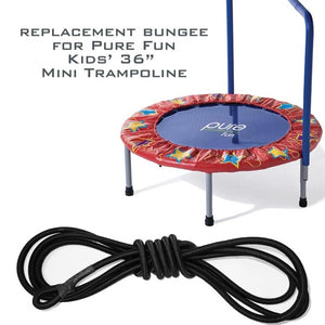REPLACEMENT PARTS for Pure Fun 36-inch Kids Mini Trampoline (9006KM) - Pure Fun