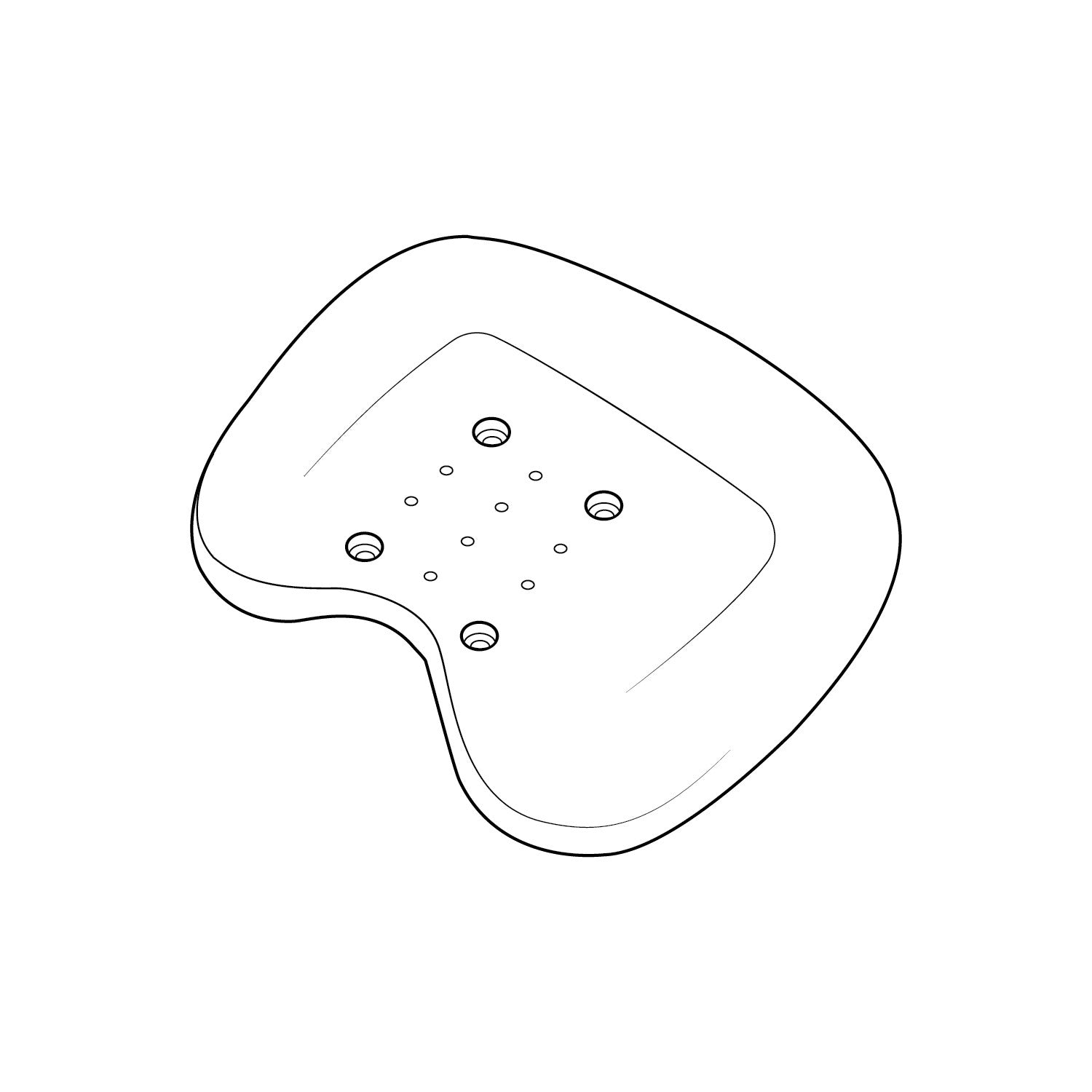Replacement Parts For Swivel Seesaw 9307ss Pure Fun Pure Fun