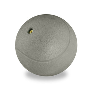 Pure Fitness 1 lb Weighted Squeeze Ball for grip strength - Pure Fun