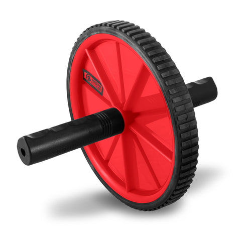 Pure Fitness Ab Roller Abdominal Wheel - Pure Fun