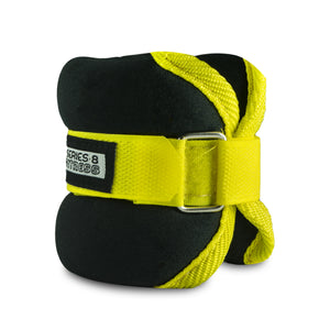 Wrist or Ankle Weights, 1 lb ea - Pure Fun