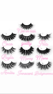"Lash style ""Guilty"""