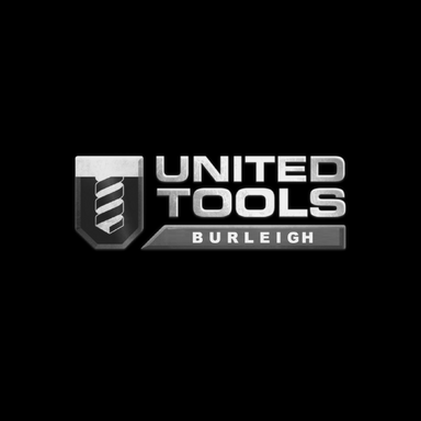. SERVICE NAMEPLATE - United Tools Burleigh - Spare Parts & Accessories