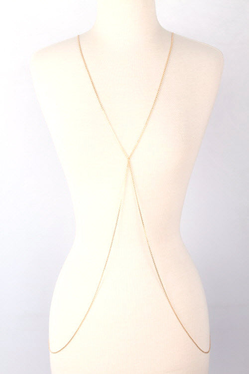 Aurora Body Chain