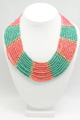 Stand Out Tribal Necklace