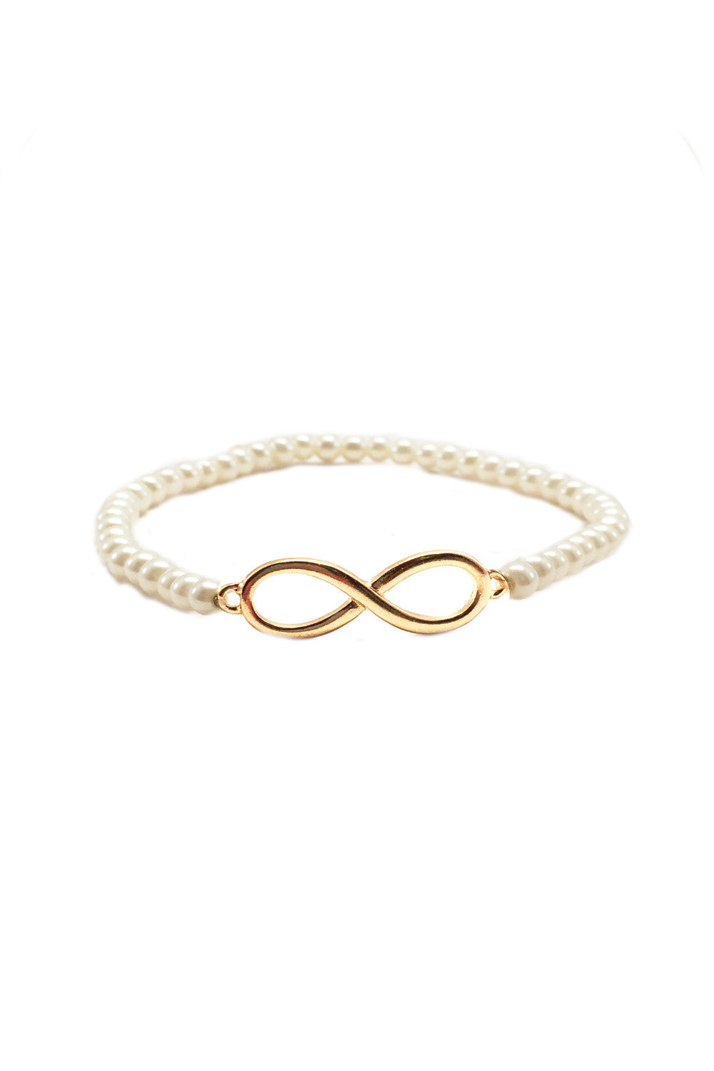 Infinity and Beyond Bracelet