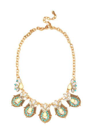Adella in Florence Necklace Set