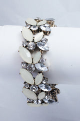 Juliet Floral Stretch Bracelet