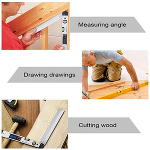 【Father's Day Sale】DIGITAL ANGLE FINDER