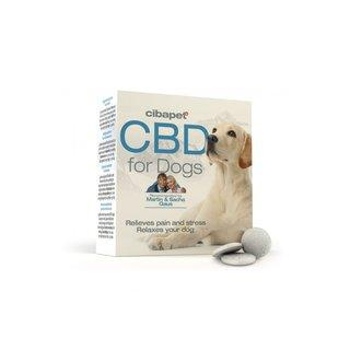 CBD Pastilles for Dogs