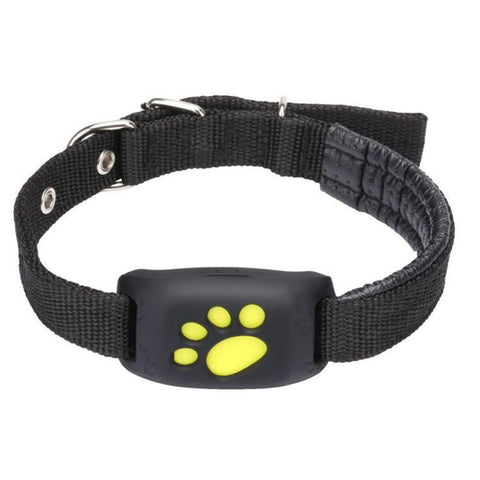 Pet Smart Wireless GPS Collar Activity Tracker