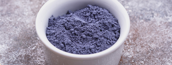 Blue Pea Powder