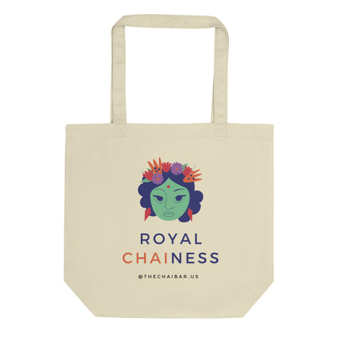 Royal Chainess Eco T Bag