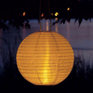 Our Favorite Solar Lanterns
