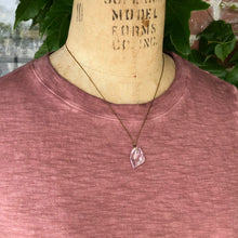Load image into Gallery viewer, Pink Kunzite Necklace
