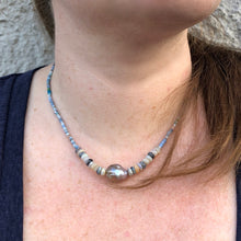 Load image into Gallery viewer, Calm Seas Necklace