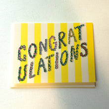 Load image into Gallery viewer, Congratulations & Graduation Cards