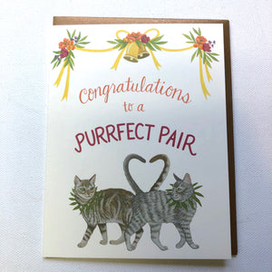 Cat People Cards