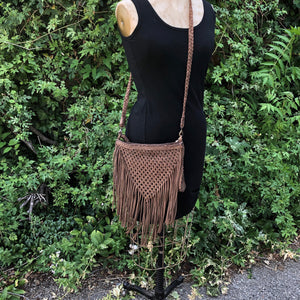 Fringe Bag ~ *SALE!*