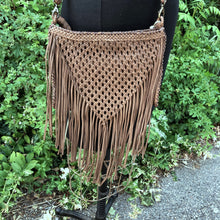 Load image into Gallery viewer, Fringe Bag ~ *SALE!*