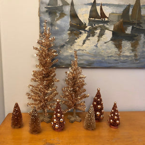 Copper Tree Collection