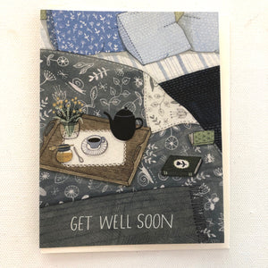 Sympathy & Get Well Cards