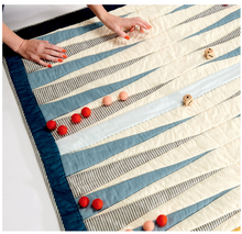 Load image into Gallery viewer, Backgammon Quilt