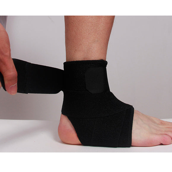 Hot Medical Adjustable Ankle Elastic