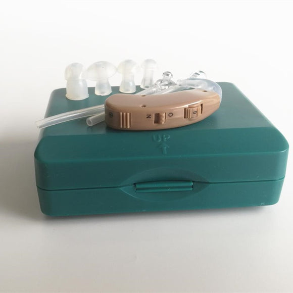 AXON Hearing Aid aids for the elderly