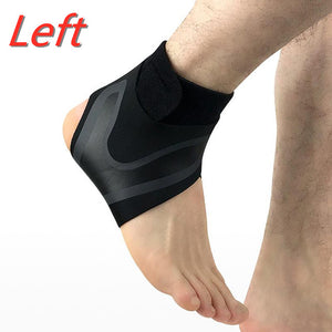 Elastic Ankle Support Flexibility Ankle Sleeve