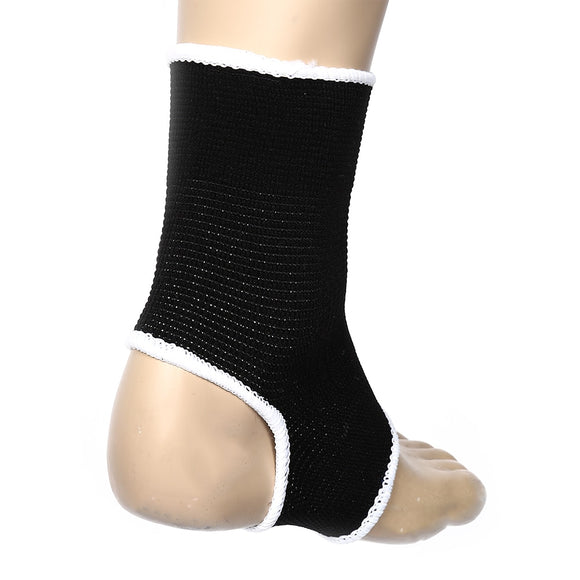 Ankle Foot Support Sleeve Pullover