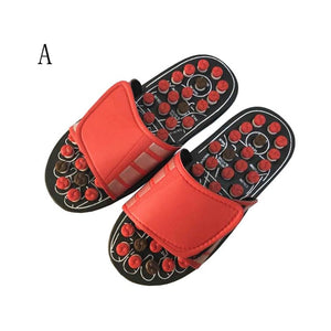 New Rotating Health Shoes