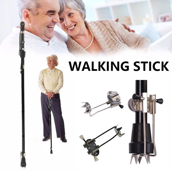 Light walking Stick