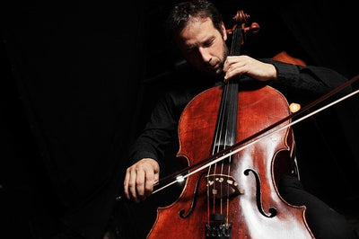 How to choose the best cello strings for you