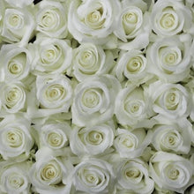 Load image into Gallery viewer, White Sympathy Bouquet
