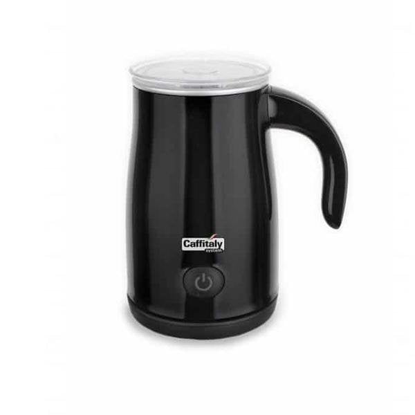 Black Caffitaly Frother