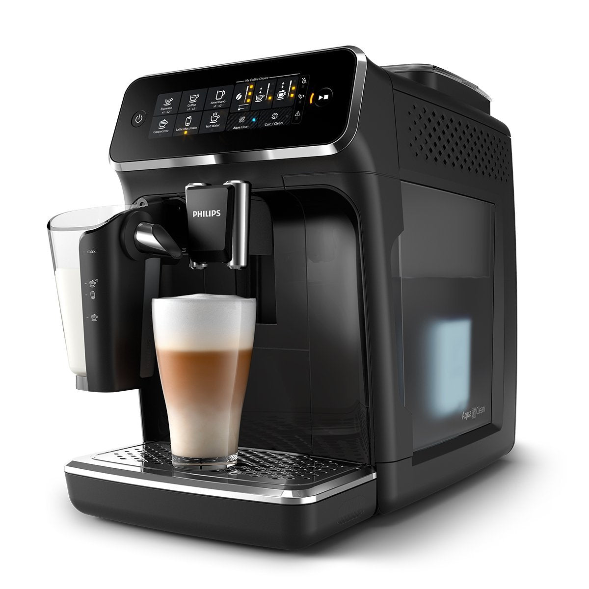Philips - Serie 3200 LatteGo EP3241/54