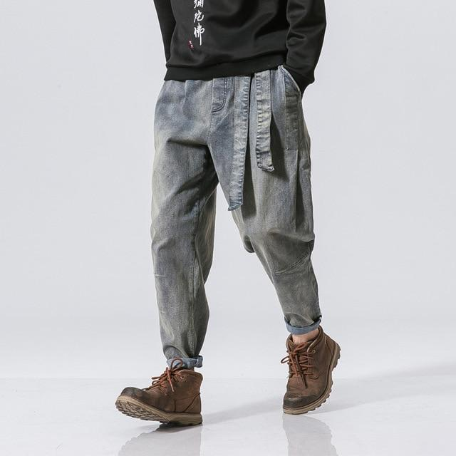 Boi Men's Pants