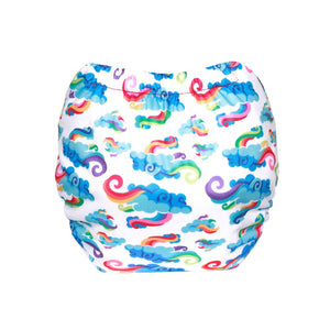 TotsBots Nappy EasyFit STAR Breeze