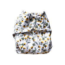 Load image into Gallery viewer, Brooksies Nappy Cover Marigold